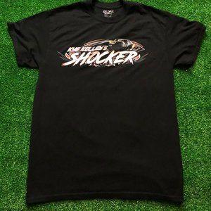 Vintage Black Drift T-Shirt